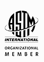 ASTM International Member